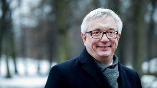 Schjøtt-Pedersen går av som leder i Norsk olje og gass