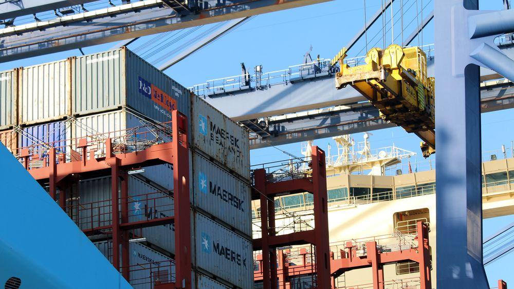 Verdens transportbehov vil øke i takt med økt befolkning. Skipstransport er effektiv, men utslippene må ned.