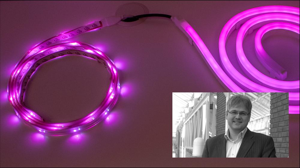 I 2008 spådde daværende Osram-direktør Embret Arne Mellesmo at LED ville ta 25 prosent av markedet ti år etter. Nå er LED-pærenes konkurrenter forbudt i EU.