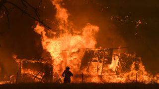 Australske reservestyrker tatt i bruk i brannkrisen