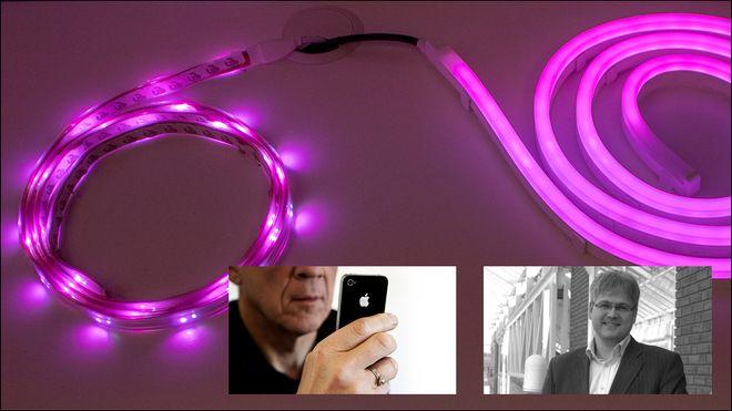 Osram-sjefen hadde liten tro på LED, vår ekspert avskrev Siri på norsk. Her er spåmennene som tok feil