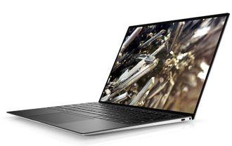 Dell XPS 13 (Model 9300) har fått 16:10- i stedet for 16:9-format på skjermen, og enda tynnere rammer.