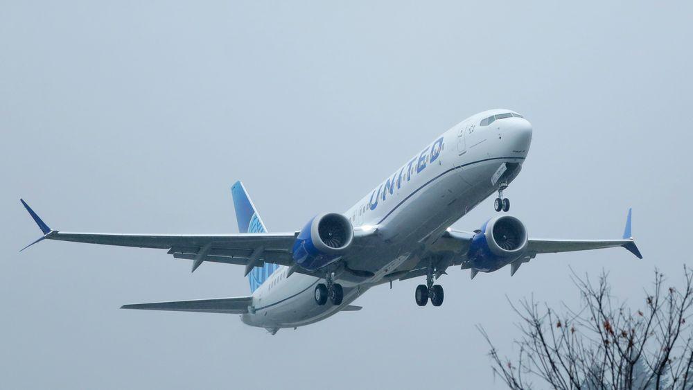 Boeing kan ha oppdaget nok en feil på deres 737 MAX-fly. Feilen kan i teorien føre til at pilotene mister kontroll over flyet.