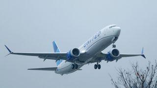Ny feil kan være funnet påMAX-flyene