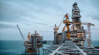 Gigantfeltet produserer 300.000 fat olje om dagen: I dag markeres den offisielle åpningen av Johan Sverdrup-feltet