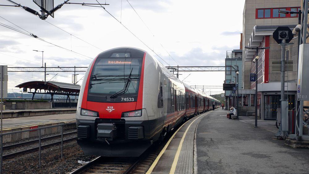 Jernbanedirektoratet tror ikke alternative traseer gjør Østfoldbanen billigere.