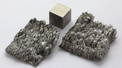 «Skittent, farlig og skadelig»: Forskere advarer om jakten på metaller og sjeldne jordarter til grønne teknologier