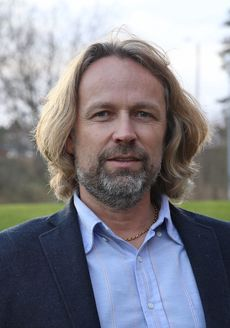 Ionity går bort fra fastpris, sier regionsjef Jan Haugen Ihle.