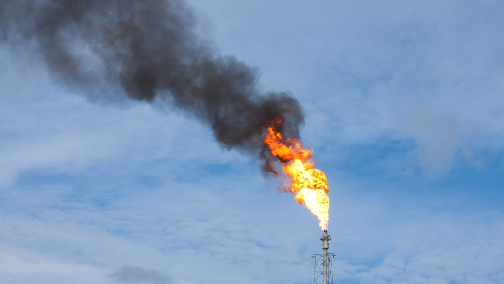 Nye målinger viser at olje- og gassulykker kan føre til langt større metanutslipp til atmosfæren enn tidligere antatt.