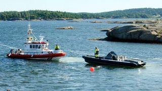 Vil ha strengere krav til førere av raske båter - selv om bare fem prosent av dødsulykkene skyldes høy fart