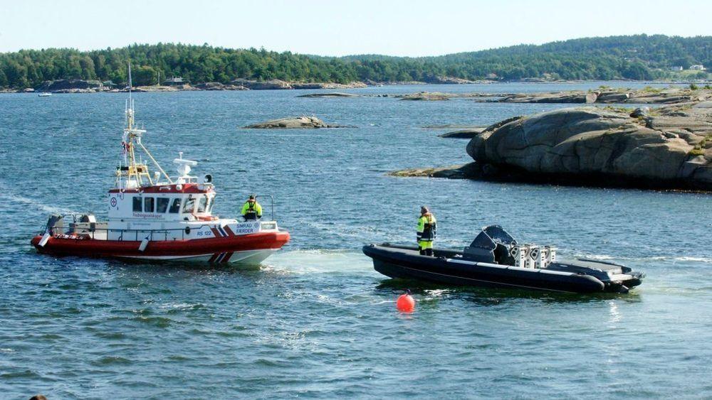 Få dødsulykker skyldes høy hastighet, men Sjøfartsdirektoratet setter likevel inn støtet mot de raskeste båtene. Her fra etter en ulykke i 2011.