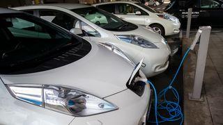 Nå blir det slutt på gratis parkering for elbiler i Oslo
