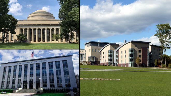 NTNU ser til disse 3 toppskolene når de legger om alle teknologi-programmene