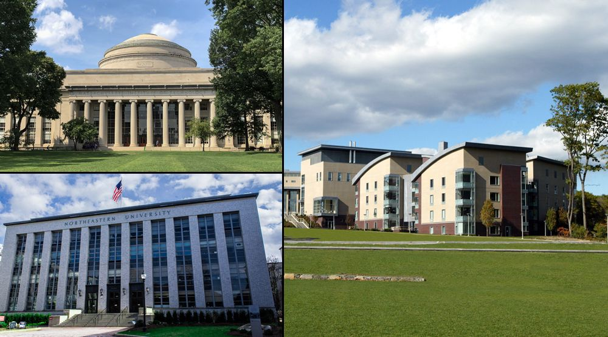Disse tre amerikanske studieinstitusjonene trekkes frem som spesielt interessante å se på når NTNU bygger om samtlige av sine teknologiprogrammer.