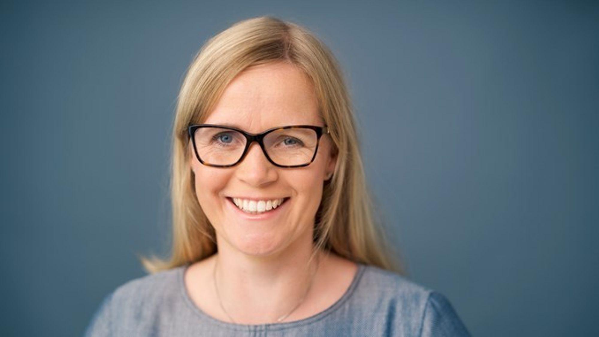 Birgitte Ringstad Vartdal blir ny konserndirektør for europeisk vind- og solkraft i Statkraft fra 1. april.