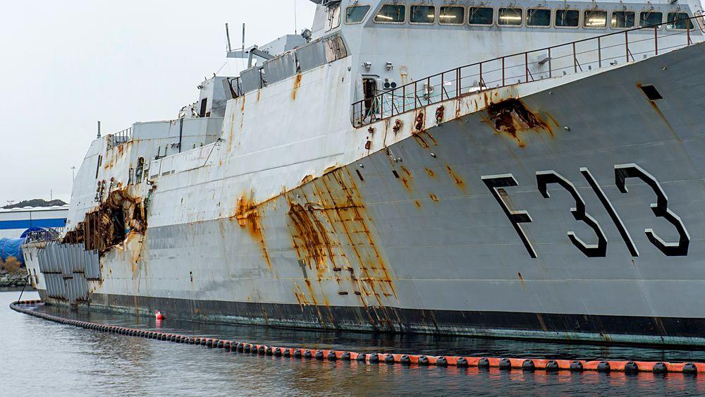 Staten krever at eierne av tankskipet Sola skal betale mer etter Helge Ingstad-ulykken.