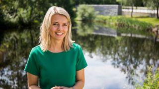 Charlotte Flø Haanes, Dell Technologies.