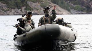 Planlegger bestilling: Forsvaret starter jakten på neste generasjon militærdroner