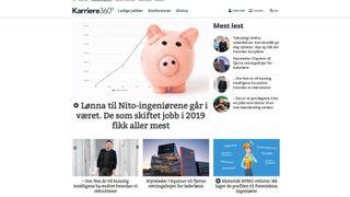 Heretter får Ekstra-abonnentene masse karriere-innhold