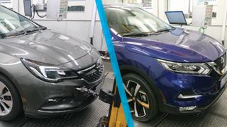 Undersøkelse: Partikkelutslipp fra dieselbiler er mye større enn testmetodene viser