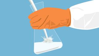 Melk uten kuer: Nå vil forskere dyrke melk fra jur-celler i laboratoriet