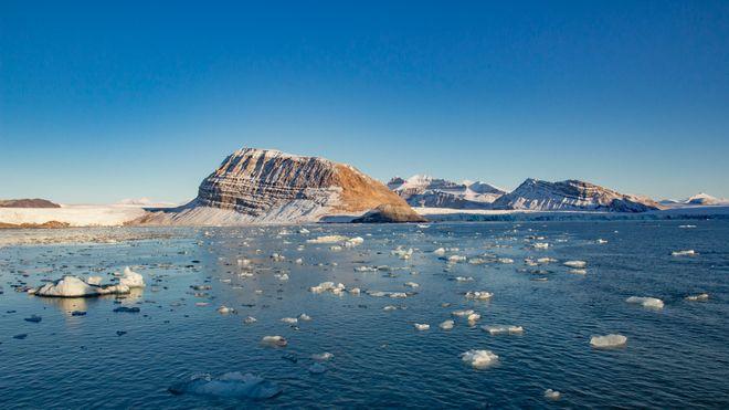 CO2 kan være en farligere klimagass enn først antatt