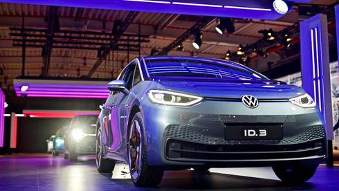 Ny rapport: Elbilen kan utrydde hver fjerde jobb i tysk bilindustri