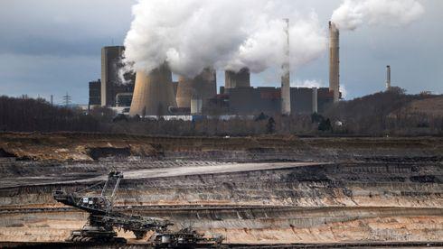 Den tyske regjeringen er enig med delstater om plan for kullavvikling