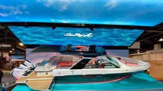 Verdens største produsent av fritidsbåter tenker helt nytt
