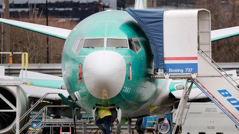 Boeing har funnet ny 737 Max-feil