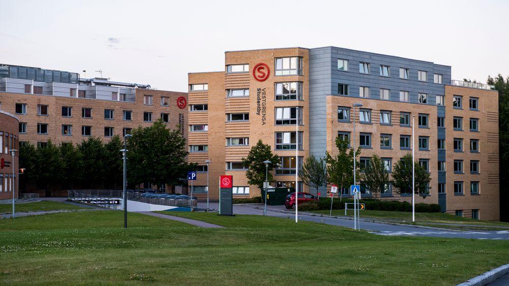 Det har kommet inn søknader om å bygge 2475 studentboliger. Bildet er av Vestgrensa studentby på Gaustad i Oslo.