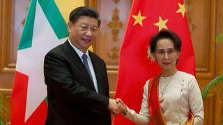 Facebook beklager: Automatisk oversettelse gjorde Kinas president til «Mr Shithole»