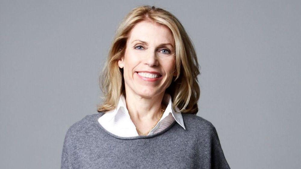 Vivi-Ann Hilde jobber med lederutvikling og lærer blant annet folk å forhandle.