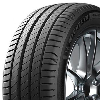 Michelin Primacy 4 skal gi øke rekkevidden på Kona med 35 km.