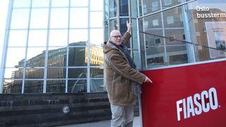 Jubler over at Røkke-tårnet blir skrinlagt: Ønsker seks etasjer som maksgrense for boligbygg i Norge