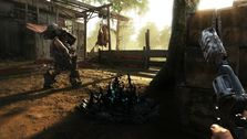 Cryteks overlevelsesspill Hunt: Showdown slippes snart til PlayStation 4