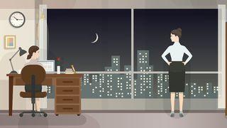 Overtidsmisbruk og slitekultur virker fordi ansatte blir motivert av skam