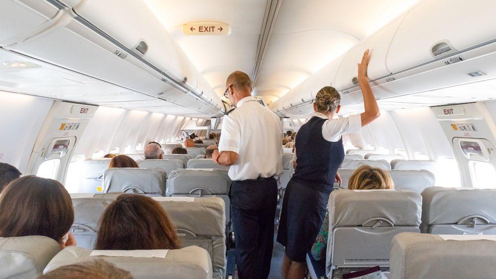 Fysikere har brukt Einsteins tidrom for å få svar på hva som gir den raskeste ombordstigningen på fly.