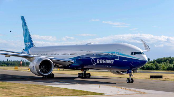 Testflygingen av Boeings nye fly, 777X, er et viktig skritt før flyprodusenten søker myndighetene om godkjenning av det nye flyet.