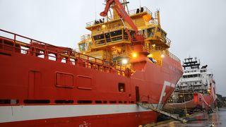 Drivstoffet alle har ventet på kan gi nullutslipp på flere tusen skip