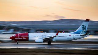 Nå tar Norwegian betalt for håndbagasje