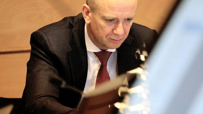 Advokat Runar Homble representerer Gnist barnehager.