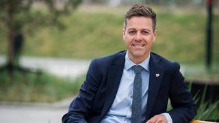 Ny samferdselsminister: Fra de brede motorveier til den smale sti?