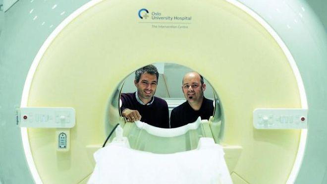 Oppdager hjernekreft raskere med kunstig intelligens