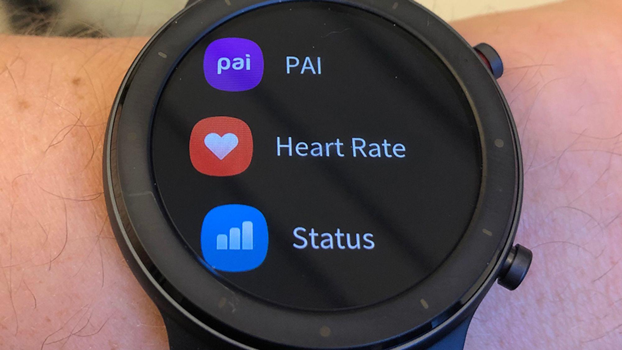 PAI (personlig aktivitets-intelligens) er det eneste tallet du trenger å vite om du trenger nok for å oppnå god helse, ifølge Ulrik Wisløff ved NTNU. Du kan måle PAI nesten uansett hva slags klokke man har. Så lenge den måler puls.