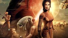 – EA jobber med en nyversjon av Knights of the Old Republic