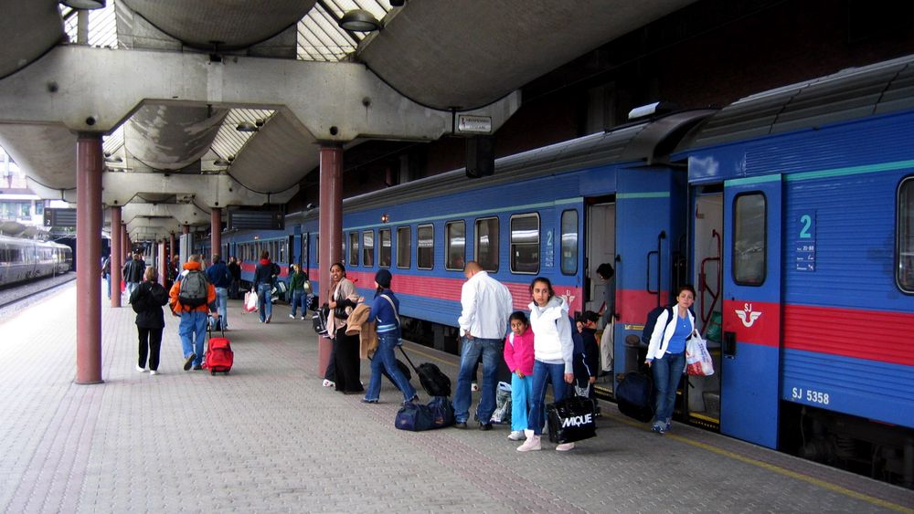 Svenske Trafikverket ønsker å kjøre tog til Tyskland via Danmark, nå har danske myndigheter bestet seg for å bidra for å få realisert planene.