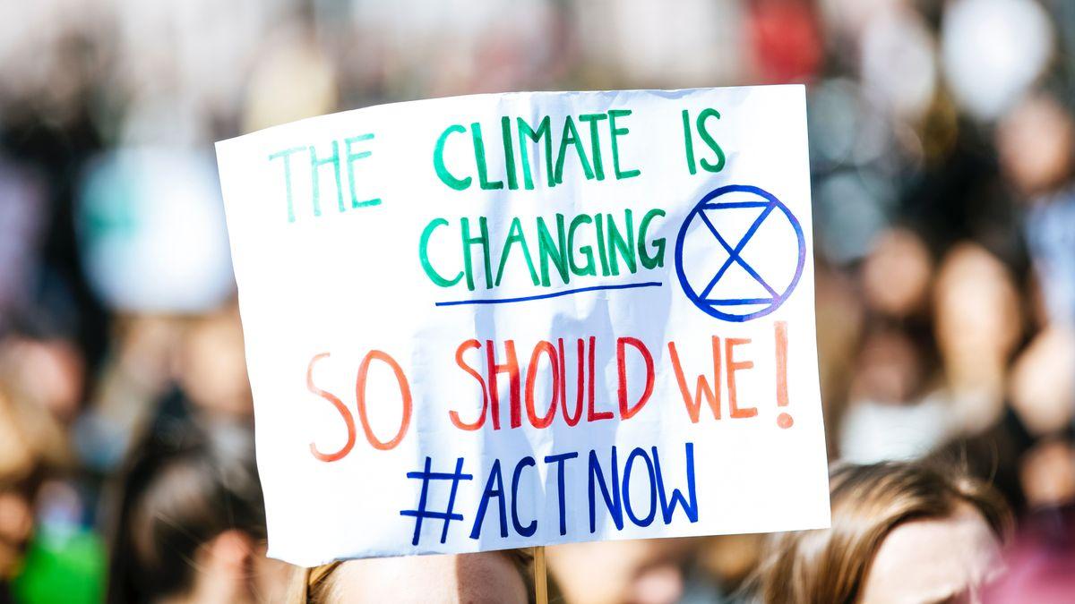 – Vi må begynne å se på klimakrisen som et kappløp om å finne de beste løsningene