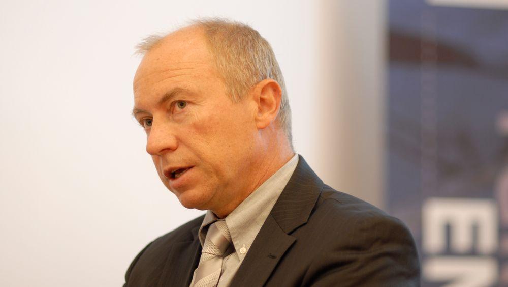 – Det er ikke mulig å bygge gassrør til Europa i dag. Man må bygge mens behovet er der, sier Christian Rynning-Tønnesen, konsernsjef Statkraft.