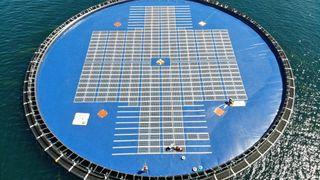 Statkrafts solprosjekt i Albania satt på vent av myndighetene